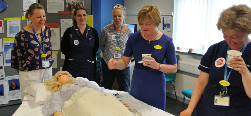Public invited to clinical research open day