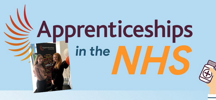 Open day for NHS apprenticeships