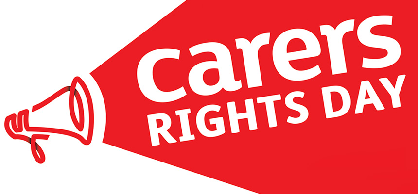 Logo: Carers Right's Day