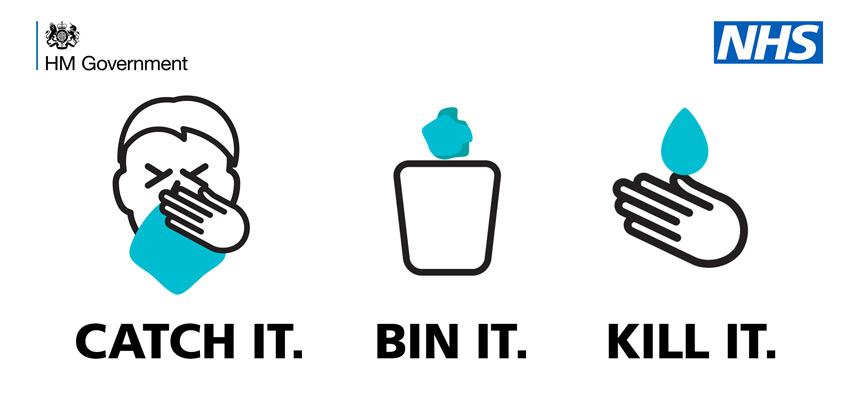 Image: Catch It. Bin It. Kill It.