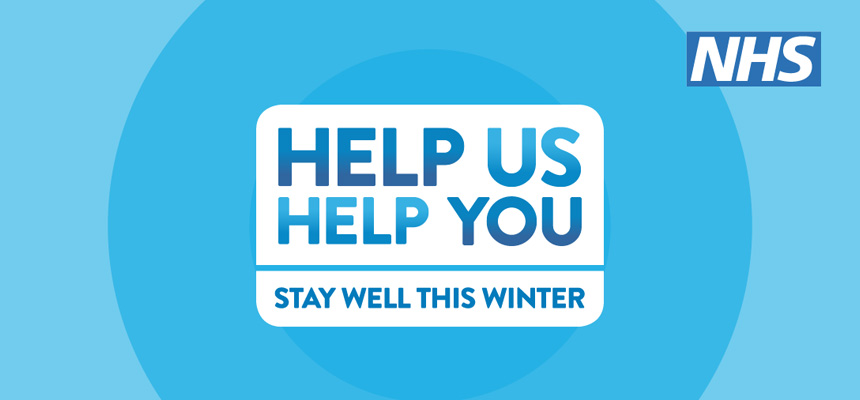 Image: Help us help you stay well this winter