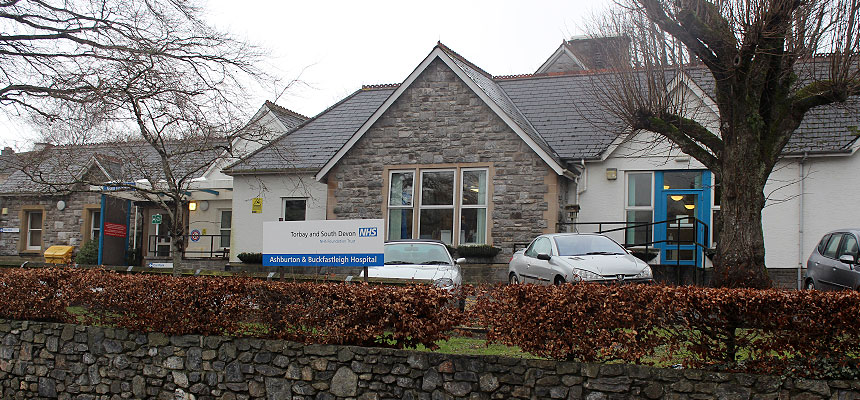 Ashburton and Buckfastleigh Health and Wellbeing Centre