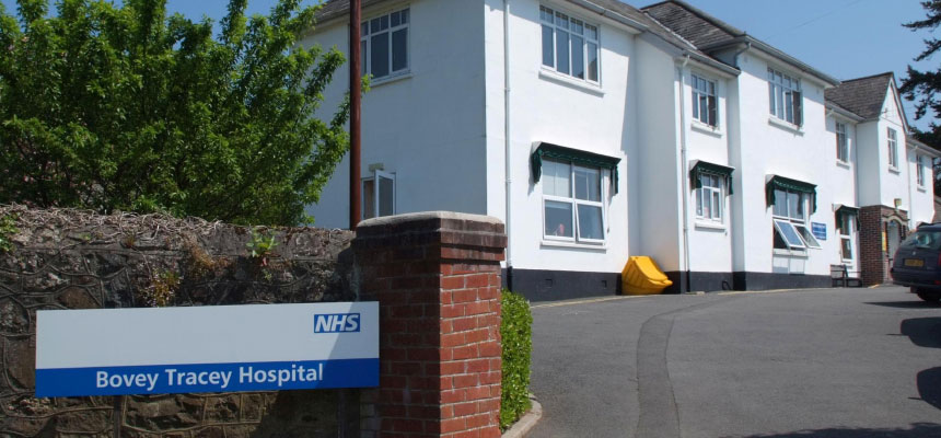 Bovey Tracey Community Hospital