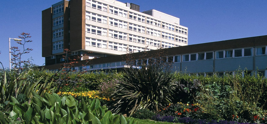 Torbay Hospital Outpatients