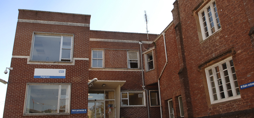 Paignton Community Hospital