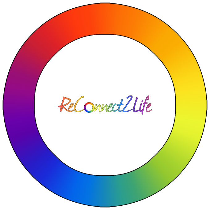 ReConnect2Life circle
