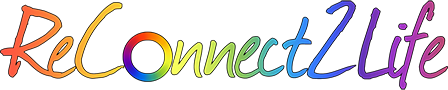 ReConnect2Life logo