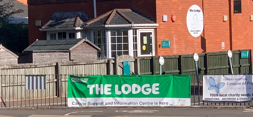 Photo: Lodge Cancer Support and Information Centre