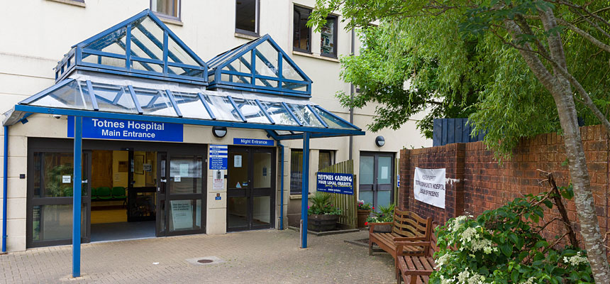 Totnes Community Hospital