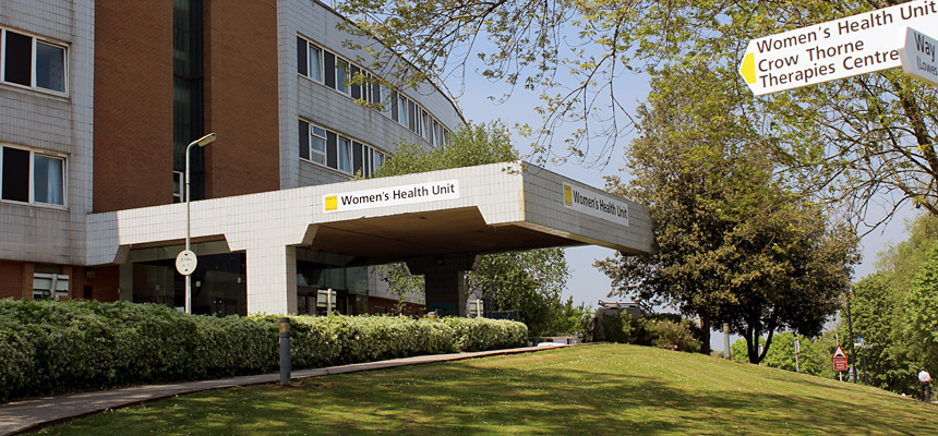 Women's Health Unit